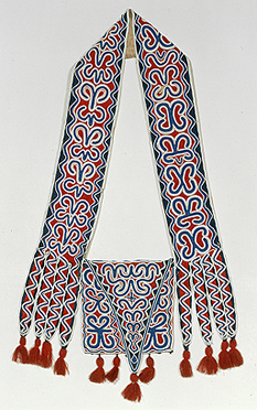 native america bag